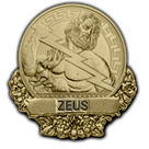 additional badges ZEUS_PERMANENT
