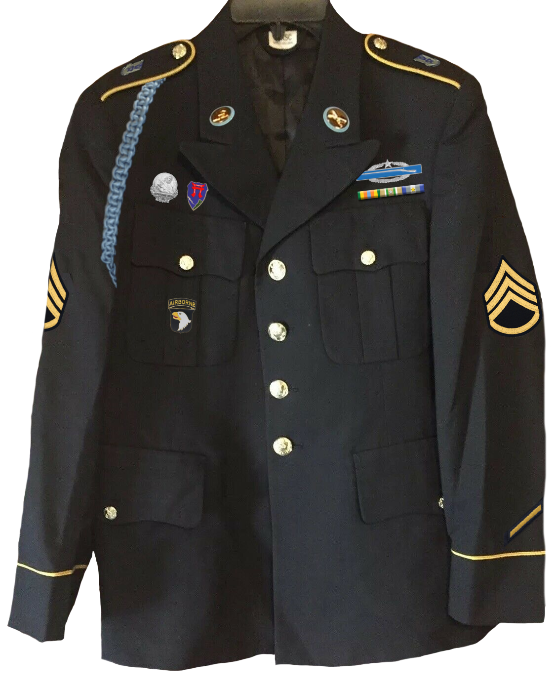 profile uniform