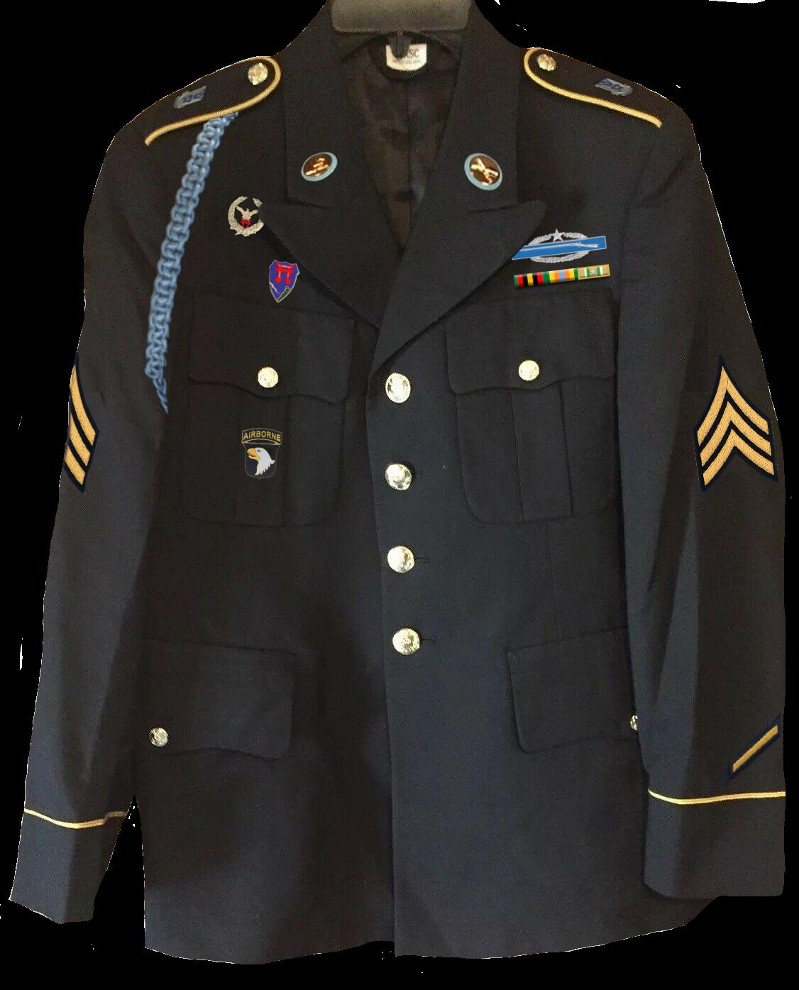 profile uniform
